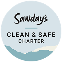 Sawday's Clean & Safe Charter