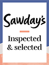 Sawdays Inspected & Selected