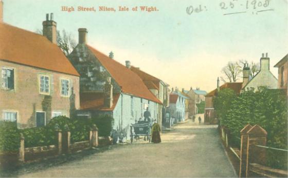 Niton c 1900